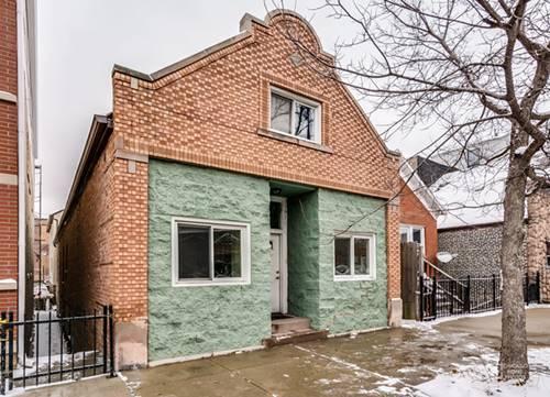 1836 W 17th, Chicago, IL 60608