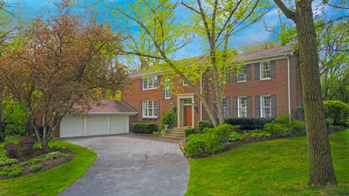 815 Merrill Woods, Hinsdale, IL 60521