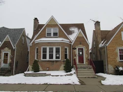 5305 N Lockwood, Chicago, IL 60630