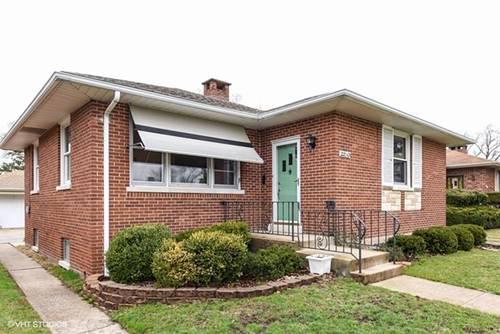 2250 Hawthorne, Westchester, IL 60154