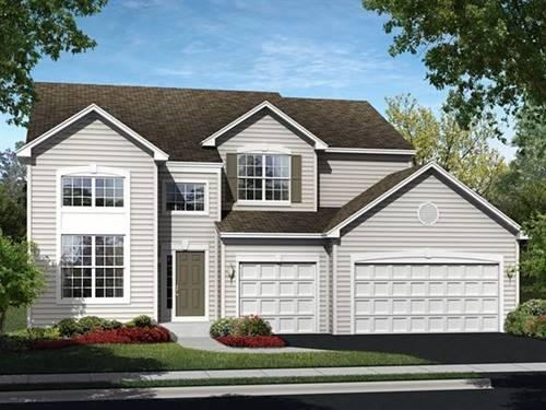 2451 Wythe, Yorkville, IL 60560