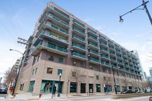 920 W Madison Unit B7, Chicago, IL 60607