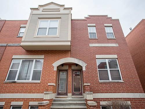 3647 W Cornelia Unit B, Chicago, IL 60618