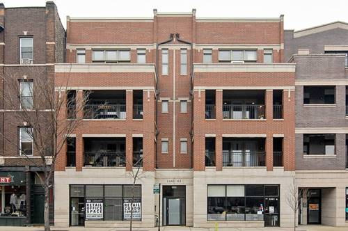 2461 N Lincoln Unit 3S, Chicago, IL 60614