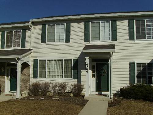 2304 Reflections, Aurora, IL 60502