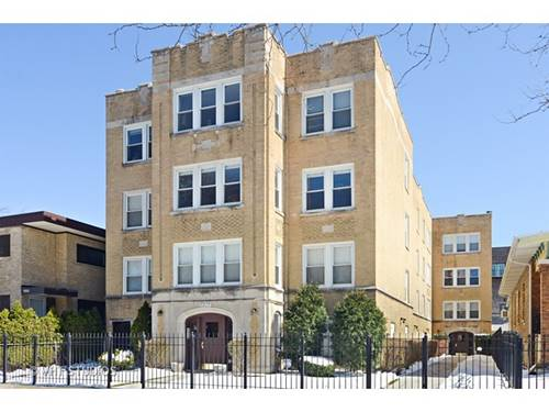 5829 N Paulina Unit 2W, Chicago, IL 60660