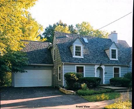 316 Roger Williams, Highland Park, IL 60035