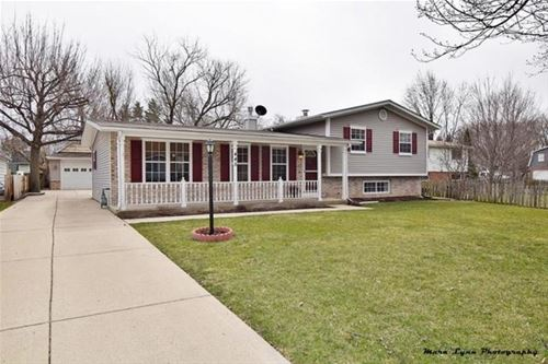 29W445 Ray, West Chicago, IL 60185