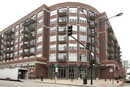 1000 W Adams Unit 419, Chicago, IL 60607