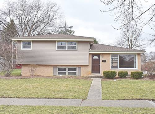 500 S Rush, Roselle, IL 60172