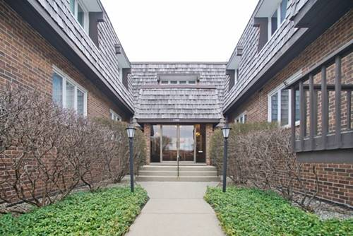 2300 W Talcott Unit 1A1, Park Ridge, IL 60068