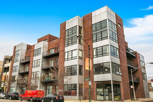 808 N Greenview Unit 3B, Chicago, IL 60642