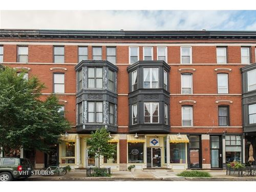 1208 W Webster Unit 4, Chicago, IL 60614