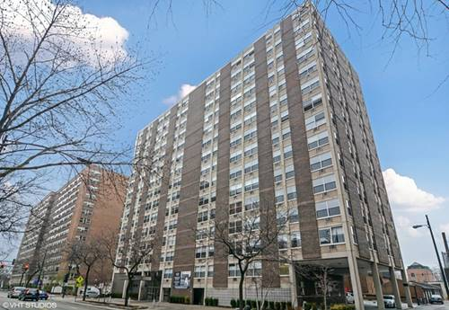 3033 N Sheridan Unit 1201, Chicago, IL 60657 Lakeview