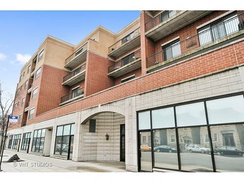 3125 W Fullerton Unit 317, Chicago, IL 60622
