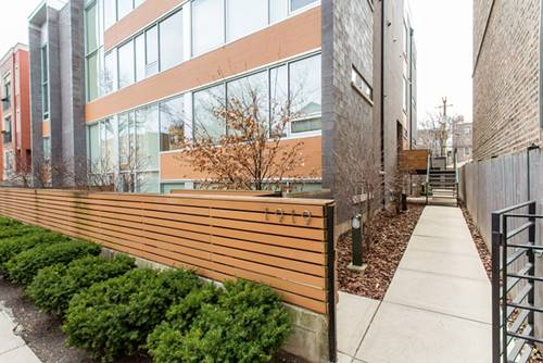 1919 W Crystal Unit 204, Chicago, IL 60622