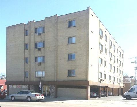 7733 W Belmont Unit 301, Elmwood Park, IL 60707