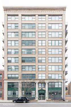 1322 S Wabash Unit 407, Chicago, IL 60605