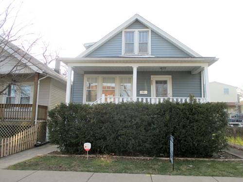 2206 N Melvina, Chicago, IL 60639