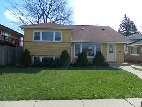 9519 S Kostner, Oak Lawn, IL 60453