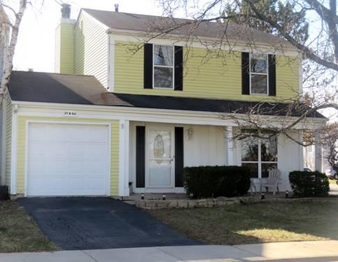 29W461 Hawthorne, Warrenville, IL 60555