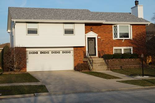 15630 Arroyo, Oak Forest, IL 60452
