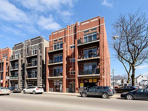 2841 N Pulaski Unit 1N, Chicago, IL 60641