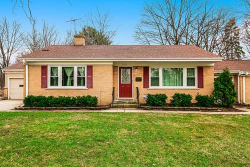 1103 W Euclid, Arlington Heights, IL 60005