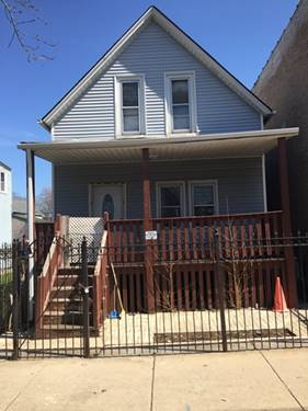 1733 N Albany, Chicago, IL 60647