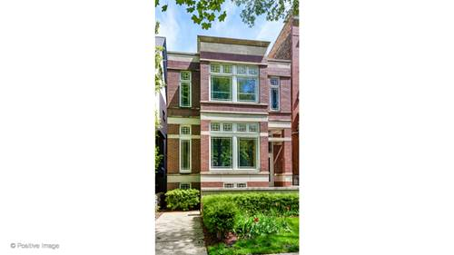 2431 N Burling, Chicago, IL 60614 Lincoln Park