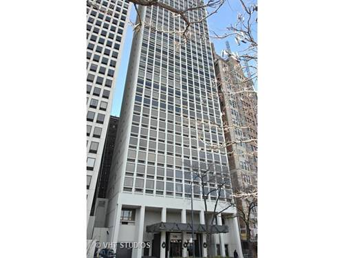 1110 N Lake Shore Unit 8S, Chicago, IL 60611 Gold Coast