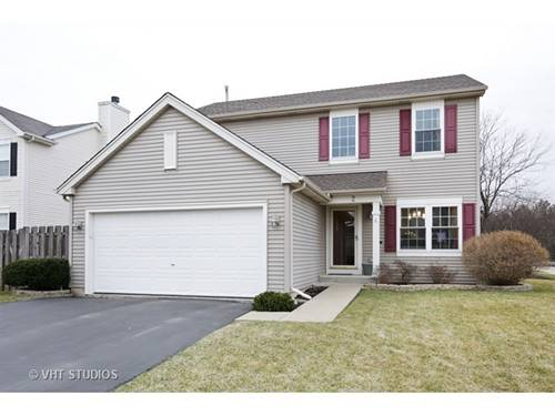 2 Rolling Hills, Lake In The Hills, IL 60156