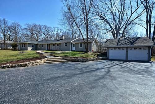 1700 Holbrook, Flossmoor, IL 60422