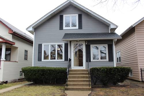 4419 N Lacrosse, Chicago, IL 60630