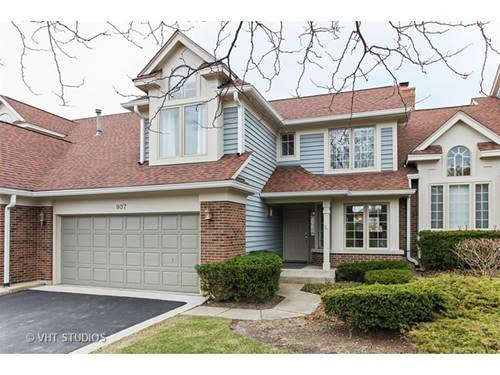 937 Fountain View Unit 937, Deerfield, IL 60015