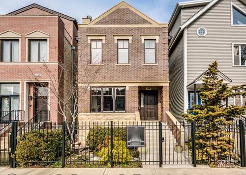 1340 W Melrose, Chicago, IL 60657 Lakeview