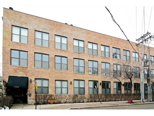 1760 W Wrightwood Unit 206, Chicago, IL 60614