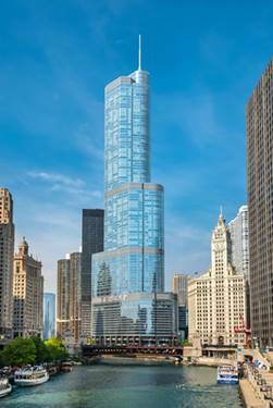 401 N Wabash Unit 87A, Chicago, IL 60611 River North