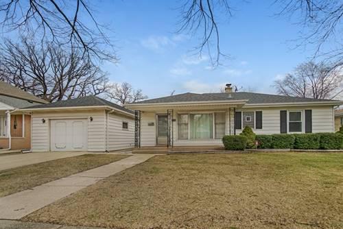 1125 Hoffman, Park Ridge, IL 60068
