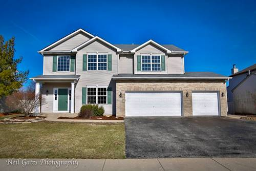 916 Butterfield, Shorewood, IL 60404