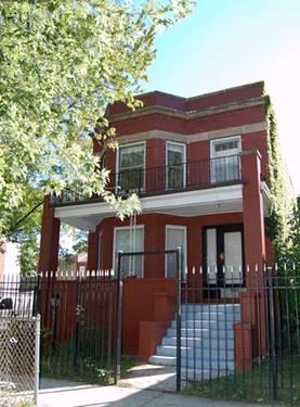 4935 W Fulton, Chicago, IL 60644