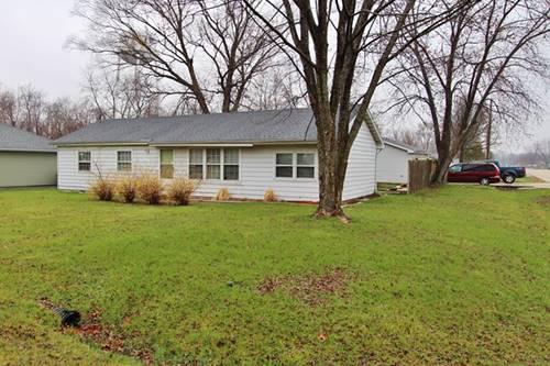 812 W Eureka, Braidwood, IL 60408