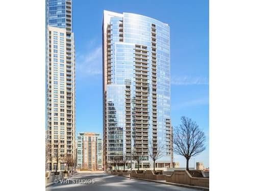 450 E Waterside Unit 604, Chicago, IL 60601 New Eastside