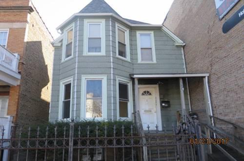 2521 W Montrose, Chicago, IL 60618 North Center