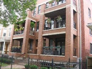 4322 N Ashland Unit 4S, Chicago, IL 60613 Uptown