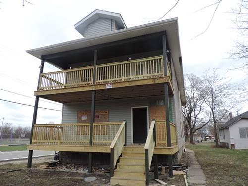 15101 Lexington, Harvey, IL 60426