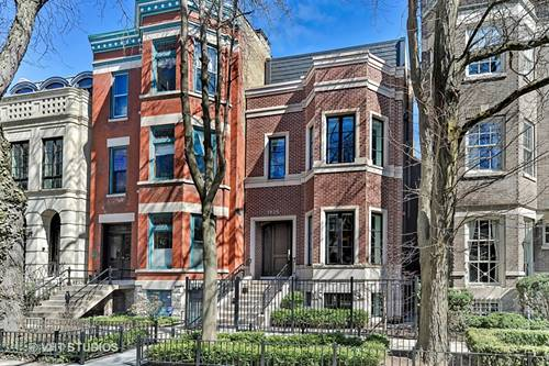 1925 N Hudson, Chicago, IL 60614 Lincoln Park