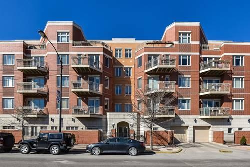 4950 N Western Unit 3K, Chicago, IL 60625