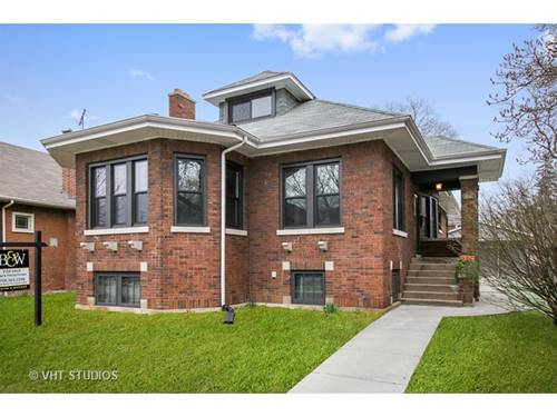 9541 S Seeley, Chicago, IL 60643