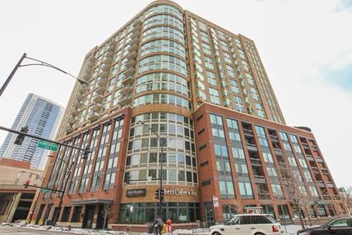 600 N Kingsbury Unit 1012, Chicago, IL 60654